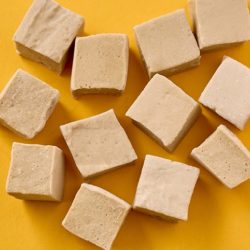 Gommes réglisse vanillée